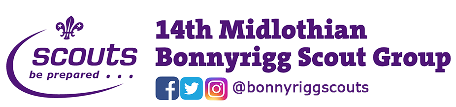 14th Midlothian Bonnyrigg Scout Group